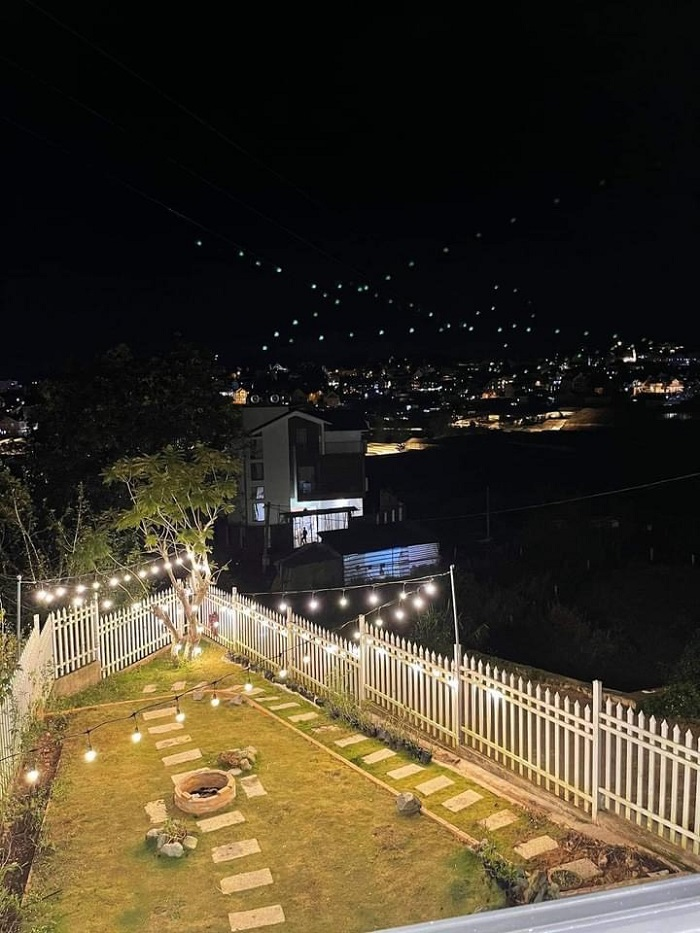 Villa Đà Lạt D273