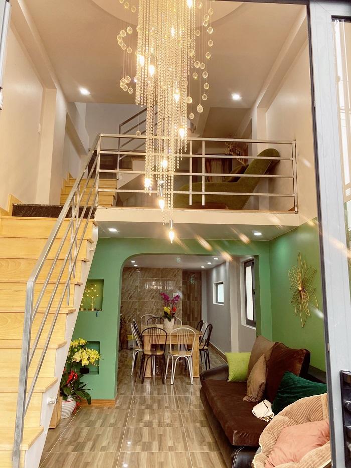 Villa Đà Lạt D274