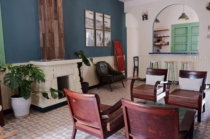 Villa Đà Lạt D275