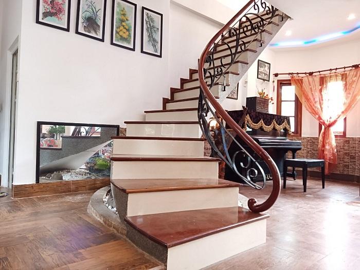 Villa Đà Lạt D277