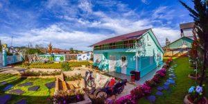 Villa Đà Lạt D278 - Sân vườn siêu rộng, siêu mộng mơ