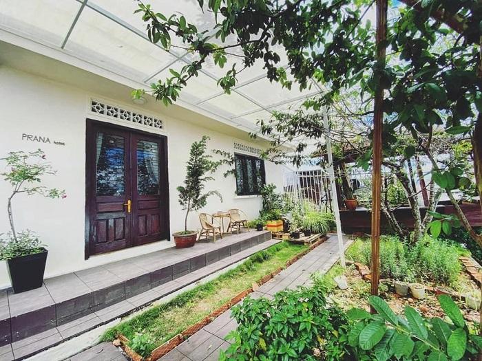 Villa Đà Lạt D279