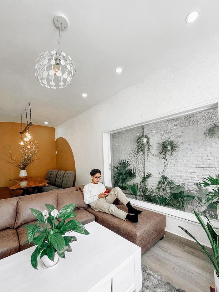 Villa Đà Lạt D280