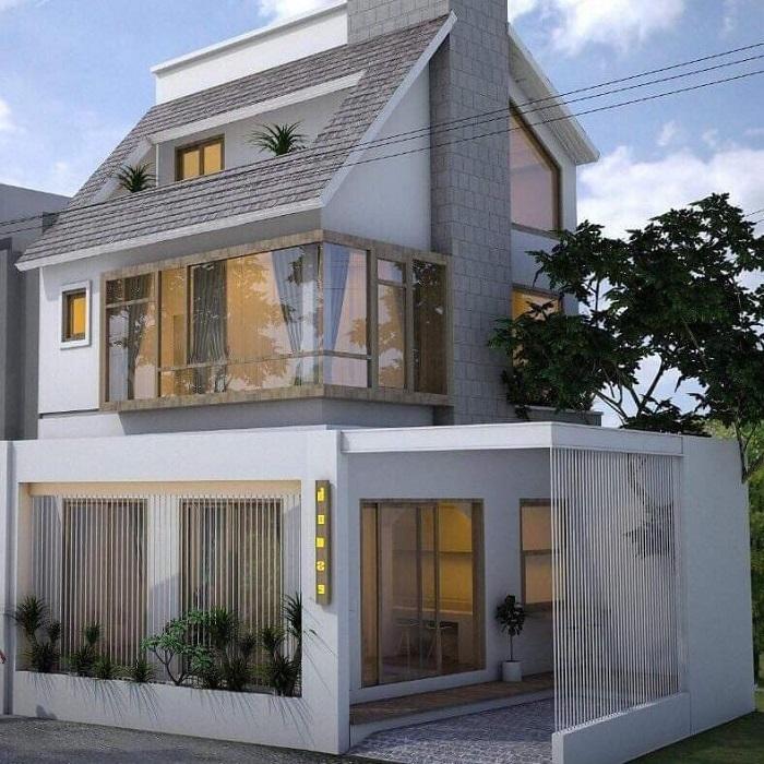 Villa Đà Lạt D283