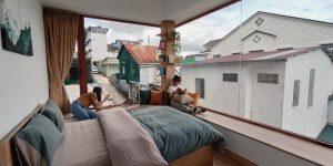 Villa Đà Lạt D283 - Hiện đại, tiện nghi, ấm cúng