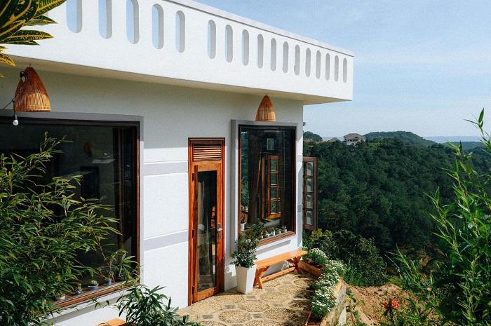 Villa Đà Lạt D285