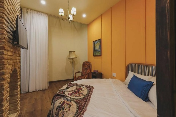 Villa Đà Lạt D286