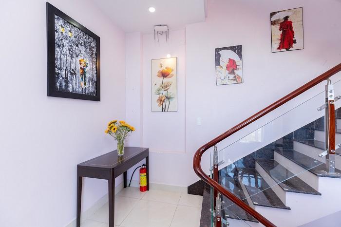 Villa Đà Lạt D287