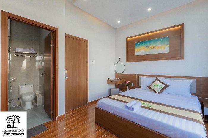 Villa Đà Lạt D289