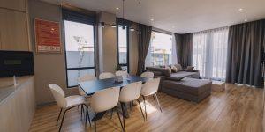 Villa Đà Lạt D290 - Thiết kế hiện đại, sang trọng