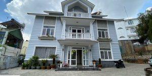 Villa Đà Lạt D291 - Villla sân vườn, toạ lạc ngay trung tâm thành phố