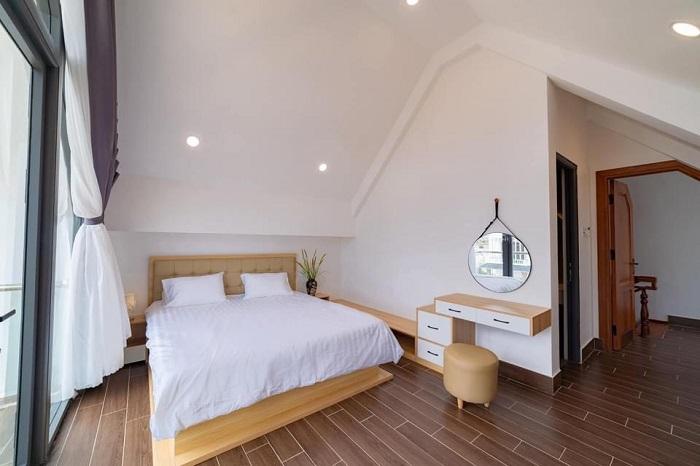 Villa Đà Lạt D292