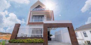 Villa Đà Lạt D292 - Thiết kế hiện đại, sang trọng