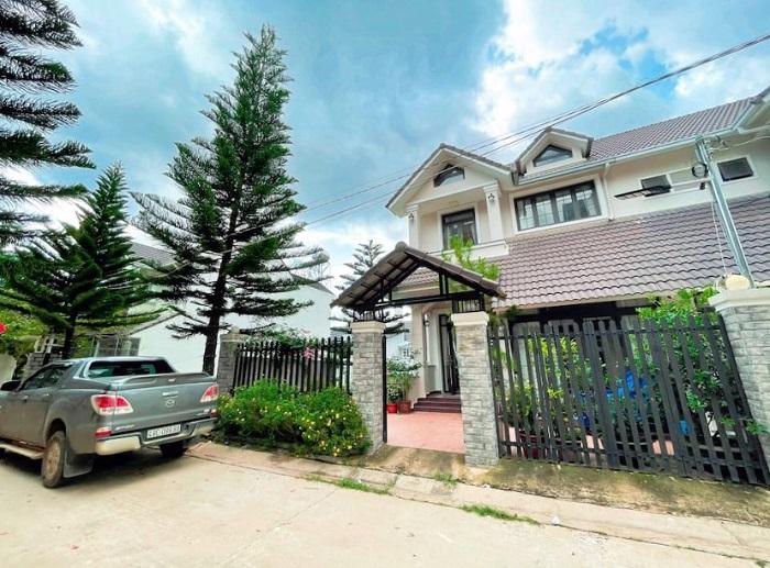 Villa Đà Lạt D293