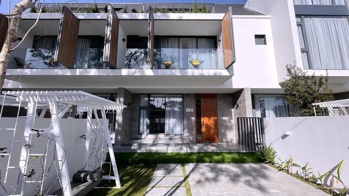 Villa Đà Lạt D295