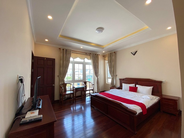 Villa Đà Lạt D297