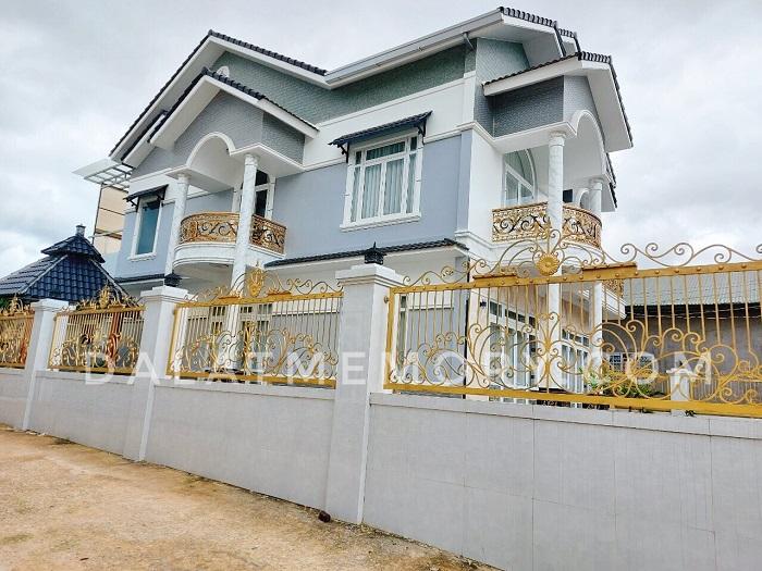 Villa Đà Lạt D080