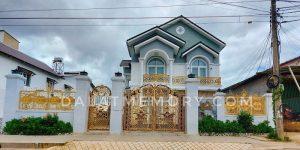 Villa Đà Lạt D080 - Biệt thự sang trọng-cao cấp