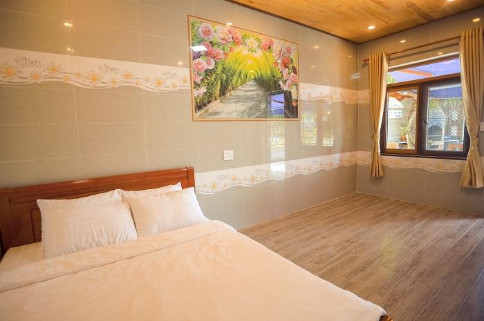 Villa Đà Lạt D059
