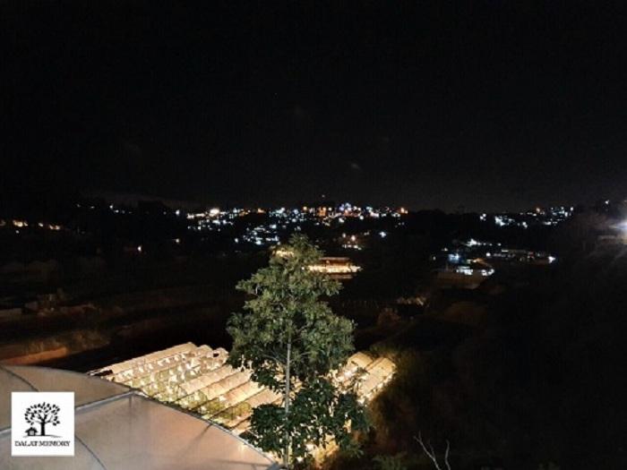 Villa Đà Lạt D060
