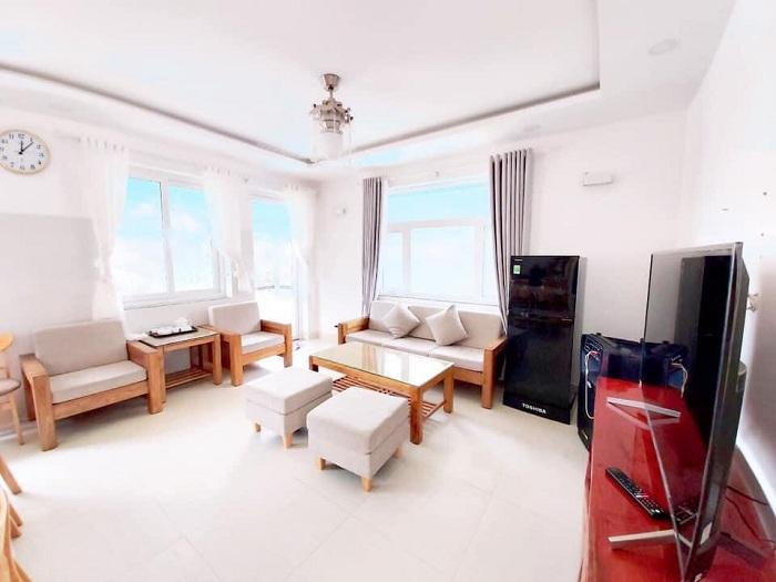 Villa Đà Lạt D062