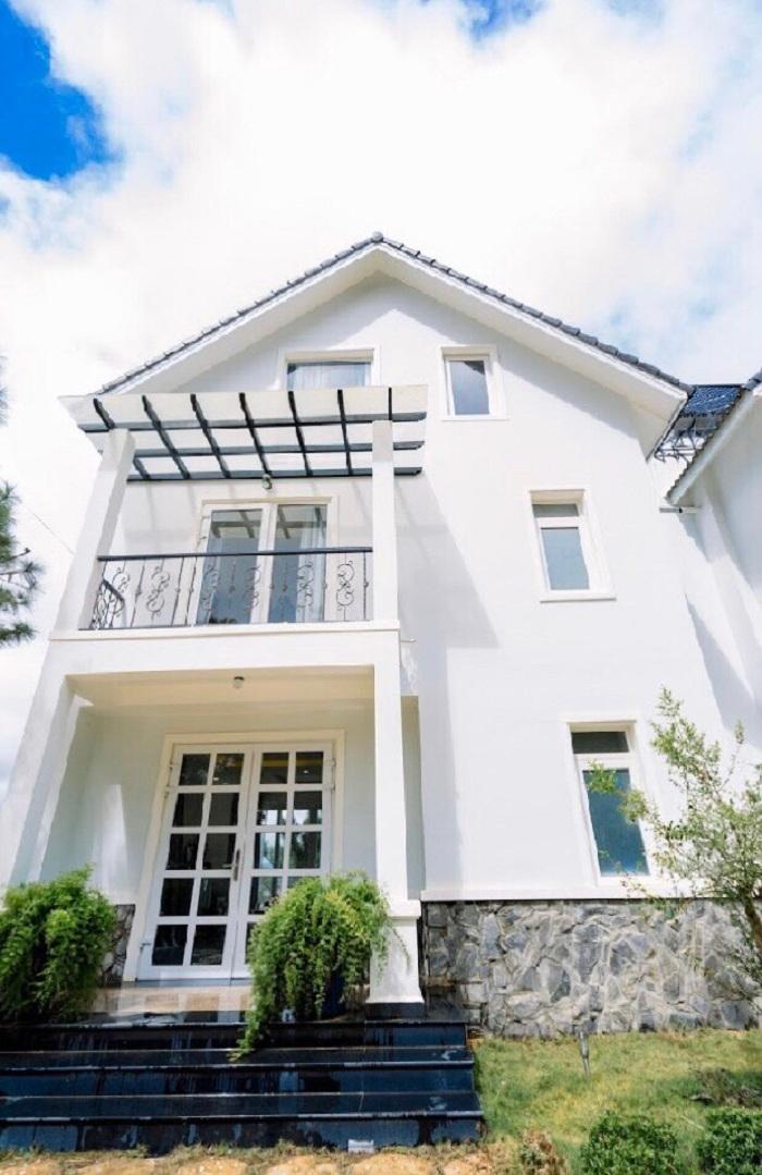 Villa Đà Lạt D061