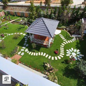 Vạn khuê lâu tại Villa Đà Lạt D051